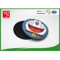 Wholesale Keeps Fringe off face Grip Pad hook and loop Sticker SGS Certification from china suppliers