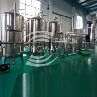 Wholesale 100%Factory sale  industrial Ro drinking water treatment plant From A to Z from china suppliers