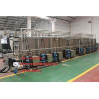 Wholesale beer pasteurizer from china suppliers