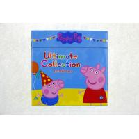 Wholesale Peppa Pig:The Ulimate Boxset  20DVD carton dvd Movie disney movie for children uk region 2 from china suppliers
