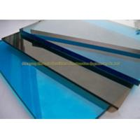 Wholesale Polycarbonate Solid Sheet Frp Roof Panels Endurance Plate Extrusion from china suppliers