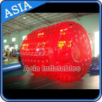 Wholesale Customized Giant Inflatable Rollers Water Toys for Amusement Park from china suppliers