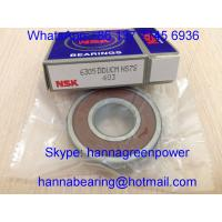 Wholesale Original NSK 6305DDUCM /  6305DDUC3 Deep Groove Ball Bearing with Rubber Seal 25x62x17mm from china suppliers