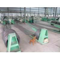 Wholesale High Efficiency Wire Payoff Machinery For Wire Drawing User - Friendly Design from china suppliers