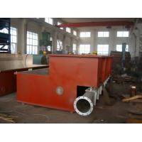 Wholesale paper making industry disc thickener used for washing and thickening from china suppliers