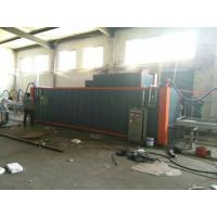 Quality Wood Effect Transfer Furnace for Aluminum Profile , Vacuum Heat Transfer Printing Machine for sale