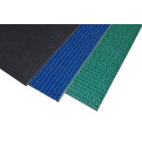 Buy cheap synthetic prefabricated rubber mat for sports court 6mm recycled rolls from wholesalers