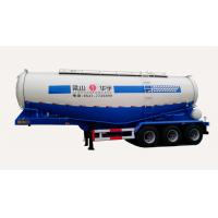 Wholesale Cement Mixer Truck , Concrete Mixer Truck For Powder With Air Bag Suspension from china suppliers