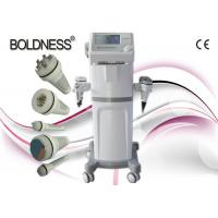 Wholesale Vacuum Ultrasonic Cavitation RF Slimming Machine for Fat Removal And Skin Tightening from china suppliers