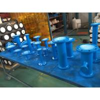 Wholesale Custom glass lined pipe for chemical reactor with ASME / CE  / PED / ATEX Approved from china suppliers