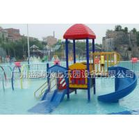 Wholesale Water Play Toys Kids Water Playground For Aquasplash Water Park from china suppliers
