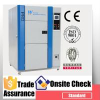 Wholesale Hot And Cold Environmental Test Chambers With Multi Function Control from china suppliers
