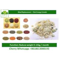 Wholesale Slimming Body Meal Replacement Diet Energy Cereals Help Relieve Inflammation from china suppliers