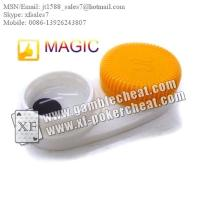 Quality contact lens for marked cards for sale
