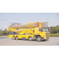 Wholesale Volvo 8X4 22m Mobile Bridge Inspection Unit Rental With Electrohydraulic Systems from china suppliers