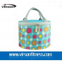 Wholesale Virson wholesale picnic insulated lunch cooler bag basket cooler bag from china suppliers