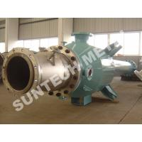 Quality Chemical Processing Equipment Titanium Gr.7 Reboiler for Paper and Pulping for sale