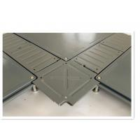 Wholesale OA Intelligent Trunking Raised Floor Corrosion Prevention Floor 500 * 500 * 25mm from china suppliers