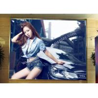 Wholesale 3in1 Led Advertising Board , HD Led Screen For Advertising Outdoor from china suppliers
