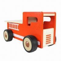Buy cheap Simple/cute ride-on vehicle with plastic/rubber wheels from wholesalers