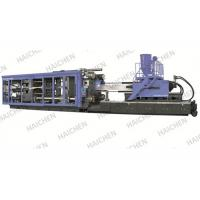 Wholesale 48 Cavities 1000 Ton Injection Molding Machine , Plastic Mould Making Machine from china suppliers