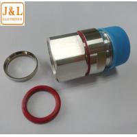 Buy cheap Sales Manufactory DIN Male Connector for 7/8 LCF from wholesalers