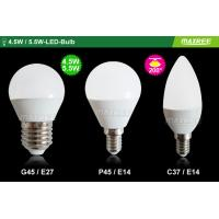 Buy cheap USD0.66 led bulb,led replacement bulbs,less than 1USD led bulb,aluminium-plastic housing from wholesalers