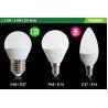 Buy cheap less than 1USD,USD0.66 e14 led bulb,e27 led bulb,e14 led,smd led,smd led lights,led e27 from wholesalers