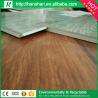 Buy cheap Click lock plastic pvc flooring wood look vinyl plank from wholesalers