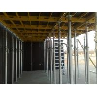 Wholesale 150 Aluminum Frame Slab Formwork System With Adjustable Prop from china suppliers