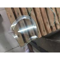 Wholesale Clear Tempered Glass Panels , 3.2 / 5 / 6 / 8 / 10 / 12 Mm Tempered Glass Pane from china suppliers