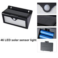 Wholesale 3 - 8M High Lumen Solar LED Garden Lights For Security Energy Saving from china suppliers