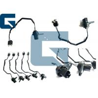 Buy cheap PC400-7 PC450-7 Excavator Accessories Diesel Engine Injector Wire Harness 6156-81-9110 from wholesalers