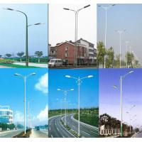 Wholesale steel tubular lighting pole/light poles outdoors/lamps pole from china suppliers