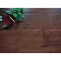 Buy cheap Coffee Stained Solid Bamboo Flooring (JW01-0205) from wholesalers