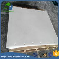 Wholesale Factory Export Price White Color 20mm Thick Anti Abrasion HDPE Sheet from china suppliers