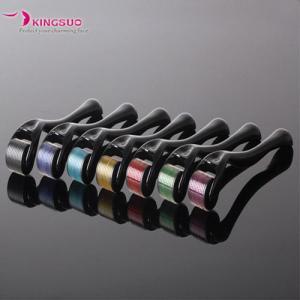 Wholesale derma roller / dermaroller manufacturer / mts derma roller for sale from china suppliers