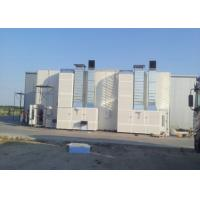 Wholesale 15 Meters Industrial Truck Spray Paint Booth Energy Saving 15X5X5 M Internal Size from china suppliers