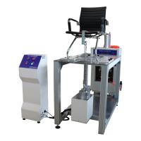 Wholesale BS EN Standards Furniture Testing Machines . Office Chair Tester For Chair Mechanical Test from china suppliers