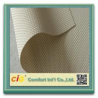 Wholesale Sunscreen Fabric PVC Polyester Fabric window sunscreen fabric for roller blinds from china suppliers