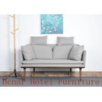 Wholesale Modern Design Living Room Furniture Fashion Style Fabric Sofa Set Two Seat from china suppliers