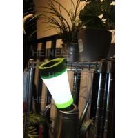 Wholesale Heineer camping solar led lights from china suppliers