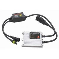Buy cheap Eco friendly AC 130V 335Hz 37w Water resistance hid xenon ballast with Single beam from wholesalers