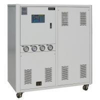 Wholesale Recirculating Industrial Air Cooled Chillers , Box Type Cooling Water Chiller from china suppliers