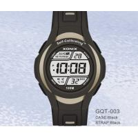 Wholesale Digital Plastic Quartz Self Calibrating Watches For Men Sports from china suppliers