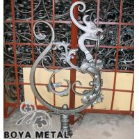 Wholesale Construction Hardware-Indoor Forged Iron Banisters from china suppliers