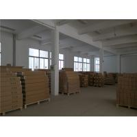 Wholesale Digital Inkjet Sublimation Heat Transfer Paper / Thermal Paper Rolls For Fiber Cloth from china suppliers