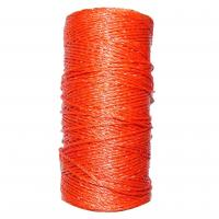 Wholesale Electric fence temporary poly wire for animal farm fence QL714 from china suppliers