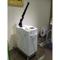 Wholesale Ruby Laser Nd Yag Tattoo Removal Machine / Permanent Tattoo Removal Machine from china suppliers