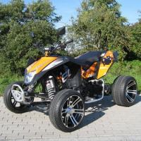 Wholesale CDI250cc Extra Large Size Youth Racing ATV CDI Electric Start System Manual Clutch from china suppliers